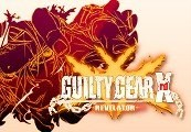GUILTY GEAR Xrd -REVELATOR- Steam CD Key