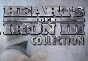 Hearts of Iron III Collection Steam CD Key