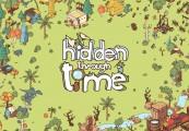 Hidden Through Time Steam CD Key