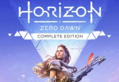 Horizon Zero Dawn Complete Edition EU Steam Altergift