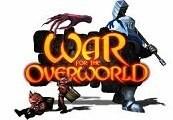 War for the Overworld + Heart of Gold DLC Steam CD Key