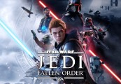 Star Wars: Jedi Fallen Order EN/PL Language Only Origin CD Key