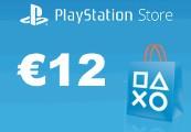 Playstation Network Card €12 FR
