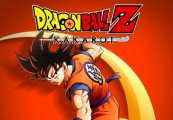 DRAGON BALL Z: Kakarot EU Steam CD Key