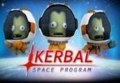 Kerbal Space Program RoW Steam CD Key
