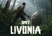 DayZ Livonia DLC EU Steam Altergift