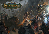 Pathfinder: Kingmaker EU Steam CD Key