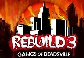 Rebuild 3: Gangs of Deadsville Steam CD Key