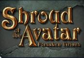 Shroud of the Avatar: Forsaken Virtues Steam CD Key
