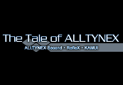 The Tale of ALLTYNEX Steam CD Key
