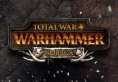Total War: Warhammer - Norsca DLC EU Steam CD Key