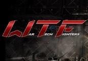War Tech Fighters Steam CD Key