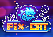 Pix The Cat Steam CD Key