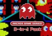 ARCADE GAME SERIES 3-in-1 Pack Steam CD Key