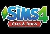 The Sims 4 - Cats & Dogs DLC Origin CD Key