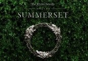 The Elder Scrolls Online: Summerset Upgrade Digital Download CD Key