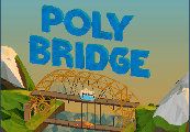 Poly Bridge‏ Steam CD Key