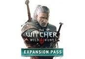 The Witcher 3: Wild Hunt - Expansion Pass GOG CD Key