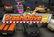 Crash Drive 2 Steam CD Key