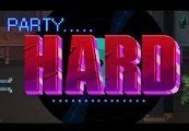 Party Hard Steam CD Key