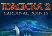Magicka 2 - Cardinal Points Super Pack DLC Steam CD Key