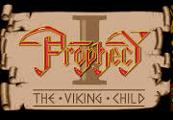 Prophecy I: The Viking Child Steam CD Key