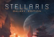 Stellaris Galaxy Edition Steam CD Key