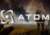 ATOM RPG: Post-apocalyptic indie game Steam Altergift