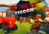 Red Tractor Tycoon Steam CD Key