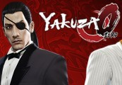Yakuza 0 EU Steam CD Key