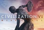 Sid Meier's Civilization VI - Rise and Fall DLC EU Steam CD Key