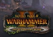 Total War: WARHAMMER II - The Queen & The Crone DLC Steam CD Key