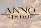 Anno 1800 EU Uplay CD Key