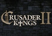 Crusader Kings II + The Old Gods DLC Steam CD Key