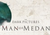 The Dark Pictures Anthology: Man Of Medan Steam CD Key