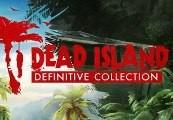 Dead Island Definitive Collection Steam CD Key