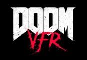 Doom VFR Steam CD Key