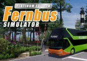 Fernbus Simulator Platinum Edition Steam CD Key