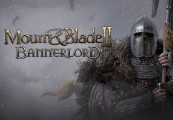 Mount & Blade II: Bannerlord Closed Beta Steam CD Key