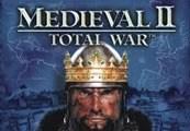 Medieval II: Total War Steam CD Key