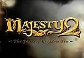 Majesty 2 Steam CD Key