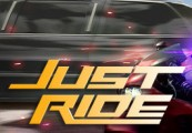 Just Ride: Apparent Horizon Steam CD Key