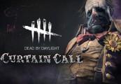 Dead by Daylight - Curtain Call Chapter DLC EU Steam Altergift