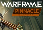 Warframe - Heavy Impact Pinnacle Pack DLC Steam CD Key