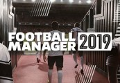 Football Manager 2019 EU Steam CD Key