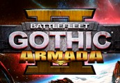Battlefleet Gothic: Armada 2 Steam CD Key
