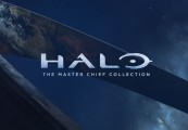 Halo: The Master Chief Collection EU XBOX One CD Key