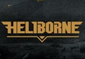Heliborne Steam CD Key