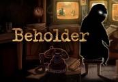 Beholder Steam CD Key