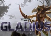 Warhammer 40,000: Gladius - Tyranids DLC Steam CD Key